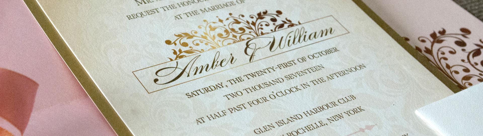 Squared Wedding Press | wedding invitations (Atlanta, Ga) | online ...